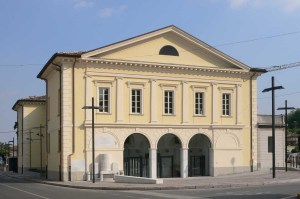 Pasinetti Art Gallery