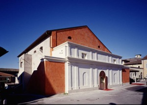 Bonoris Theatre